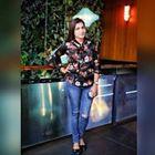Swati Arora's Pinterest Account Avatar