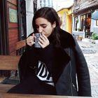 Asena Karagöz Pinterest Account