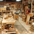 Wood Mystical Projects