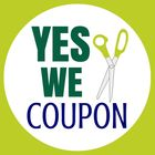 Yes We Coupon Pinterest Account