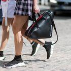 Heels and Purses Fashion's Pinterest Account Avatar