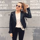 Sarah instagram Account