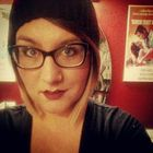 Kate Jenkins instagram Account