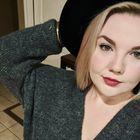 Lexie Nicole's Pinterest Account Avatar