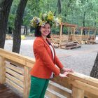 Olga Maksymenko Pinterest Account