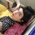 Ana Carolina Senna Pinterest Account