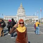 Suriyati Kamiron instagram Account