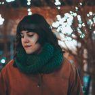 Tessa Banga's Pinterest Account Avatar