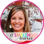 A Smiling Teacher Pinterest Account