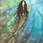 Lady A. - Selkie on land's Pinterest Account Avatar