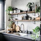 Kitchen Decorations Pinterest Account