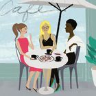 Savvy Miss | Inspiring Women Pinterest Account