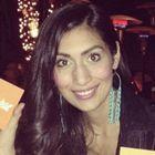 Natasha Najand instagram Account
