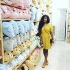 Nanduni Nirmani's Pinterest Account Avatar