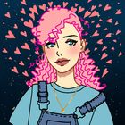 Erica Lynn's Pinterest Account Avatar