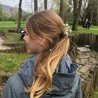 Julie van der Schouw instagram Account