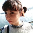 Alina Cocos's Pinterest Account Avatar