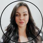 Sabrina Mendes | SahExplica Pinterest Account