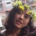 Celine Liu Pinterest Account