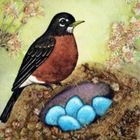 Robin's Roost Pinterest Account