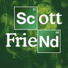 Scott Friend instagram Account