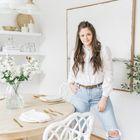 Shannan Leigh • Interior Design, DIY & Lifestyle Pinterest Account