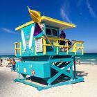 Miami Guide Pinterest Account