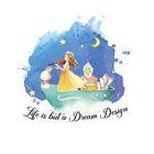 Life is but a Dream Design's Pinterest Account Avatar