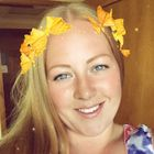 Claire Whitfield's Pinterest Account Avatar