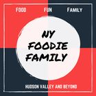 NY Foodie Family Pinterest Account