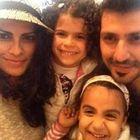 Ayşen Kumser instagram Account