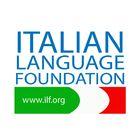 Italian Language Foundation's Pinterest Account Avatar