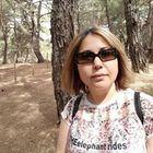 Binnur Şenöz instagram Account