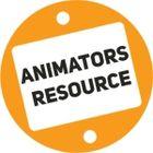 Animators Resource - Pinterest Account