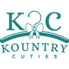 Kountry Cuties's Pinterest Account Avatar