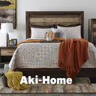 Aki-Home Pinterest Account