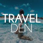 Travel Den's Pinterest Account Avatar
