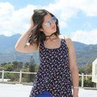 Rebeca Abarca Pinterest Account