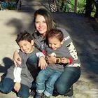 Giselle Aguilar Pinterest Account