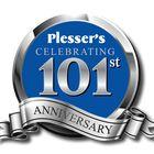Plesser's Appliances's Pinterest Account Avatar