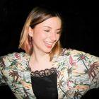 Marin Pinterest Profile Picture