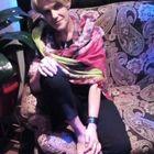 Kristine Mashall's Pinterest Account Avatar