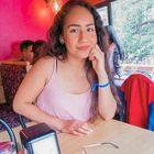 Lizbeth Martínez  instagram Account