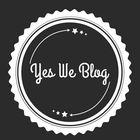 YesWeBlog Pinterest Account