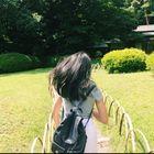 Michelle Yu instagram Account