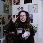 Julianna's Pinterest Account Avatar