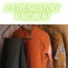 women clothing instagram Account