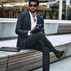 SM Fahad Hussain Pinterest Account