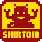 Shirtoid Pinterest Account