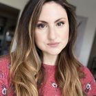 Samantha Nemazie Pinterest Account